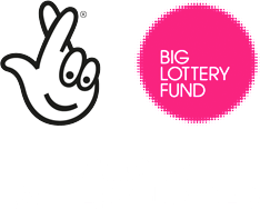 National Lottery Funded